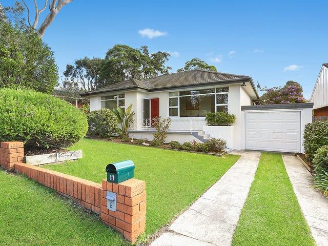 6 Careden Avenue, Beacon Hill, NSW 2100