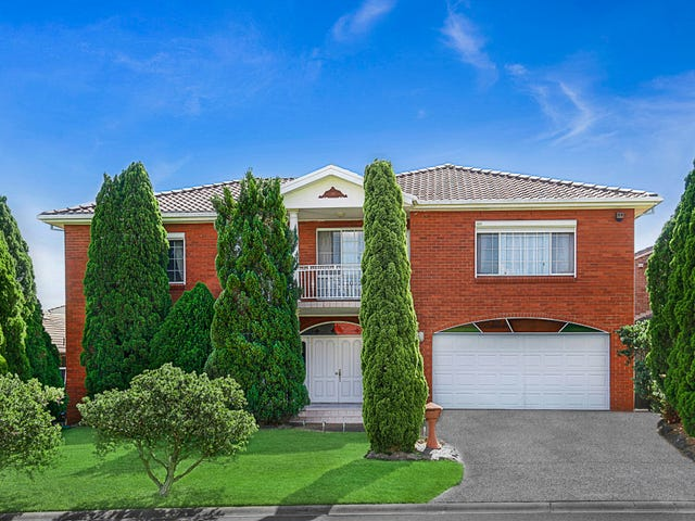 6 Anjudy Close, Casula, NSW 2170