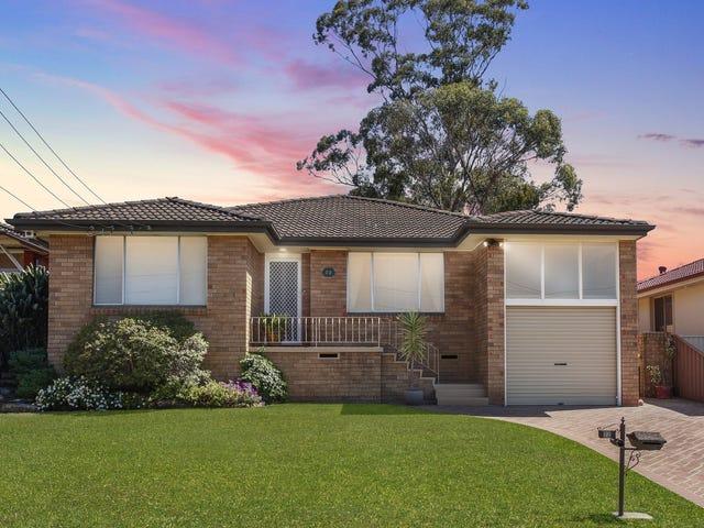 22 Oldfield Street, Greystanes, NSW 2145