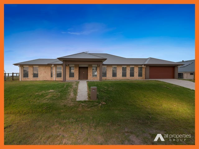 337-339 Red Gum Rd, New Beith, Qld 4124