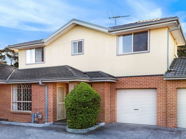 6/109 - 111 Camden Street, Fairfield Heights, NSW 2165