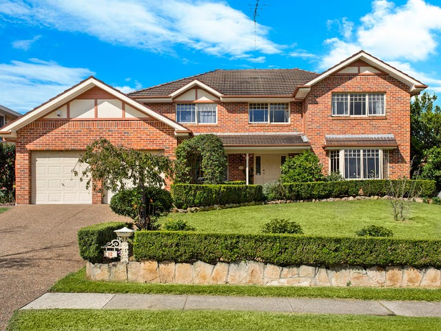 12 Longworth Crescent, Castle Hill, NSW 2154