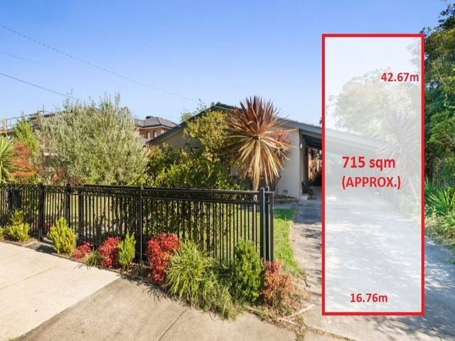 7 Myers Avenue Avenue, Glen Waverley, Vic 3150
