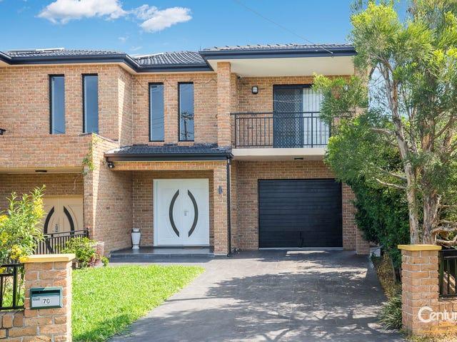 70  Randolph Street, Guildford, NSW 2161