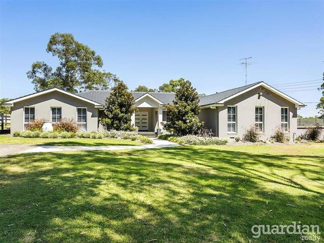 4 Pamela Place, Kenthurst, NSW 2156
