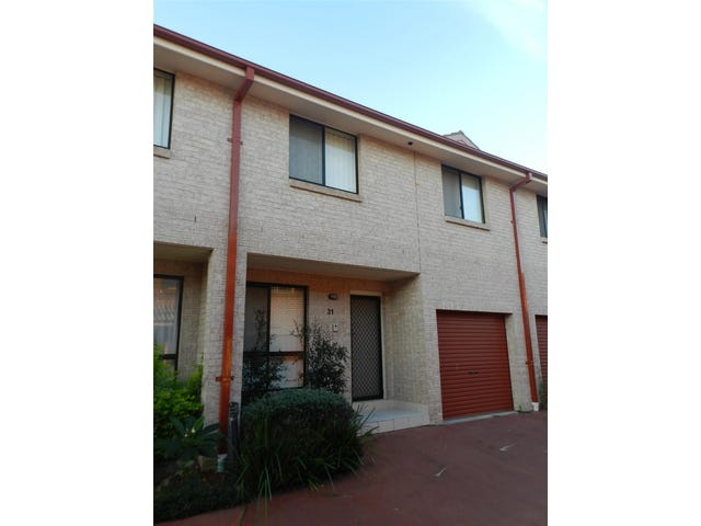 31/38 Hillcrest Road, Quakers Hill, NSW 2763