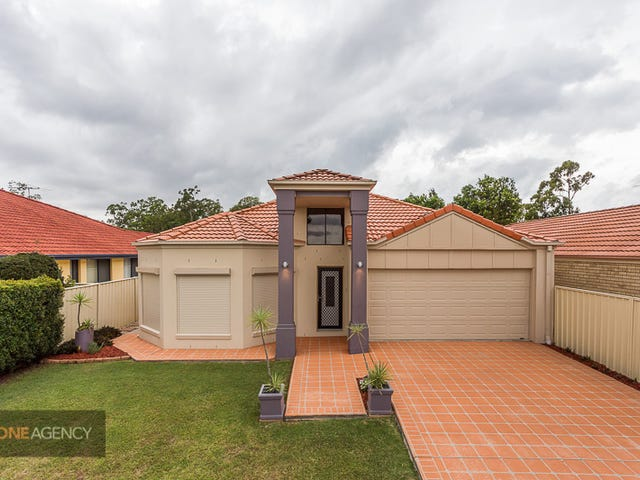 21 Heritage Cct, Springfield Lakes, Qld 4300