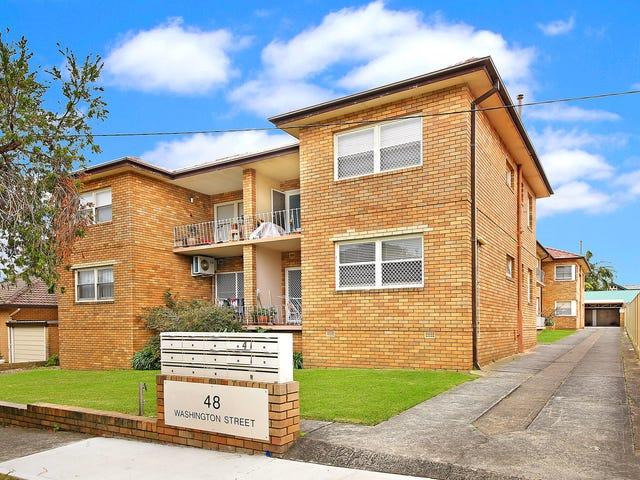 3/48 Washington Street, Bexley, NSW 2207