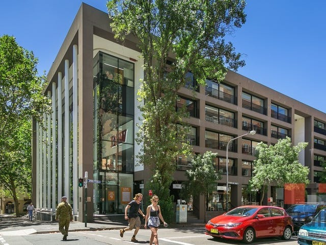 Suite 4.10/46A Macleay Street, Potts Point, NSW 2011