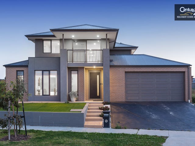 205 Featherbrook Drive, Point Cook, Vic 3030