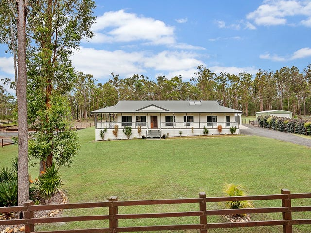 141 Park Avenue, North Isis, Qld 4660