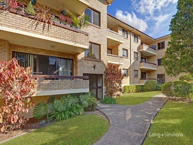 3/37-39 Muriel Street, Hornsby, NSW 2077