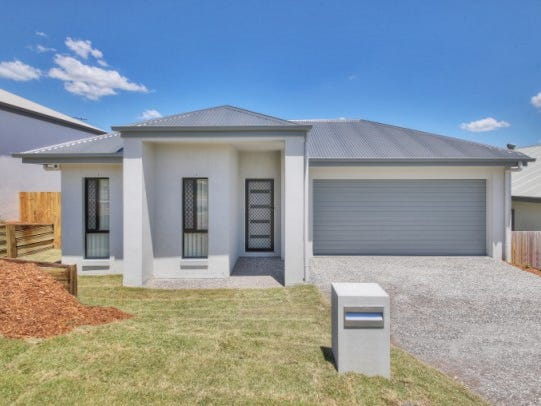61 Waterside Drive, Springfield Lakes, Qld 4300