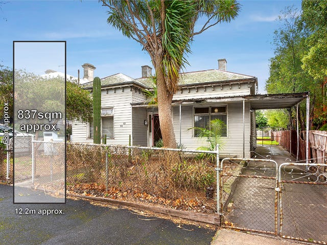 30-32 Canterbury Street, Flemington, Vic 3031