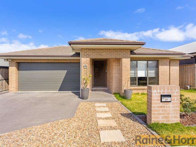 11. Springbrook Blvd, Kellyville, NSW 2155