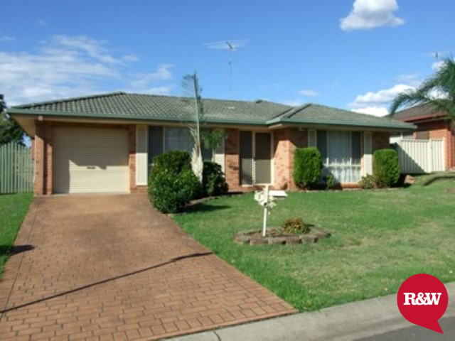 8 Dunkley Court, Rooty Hill, NSW 2766