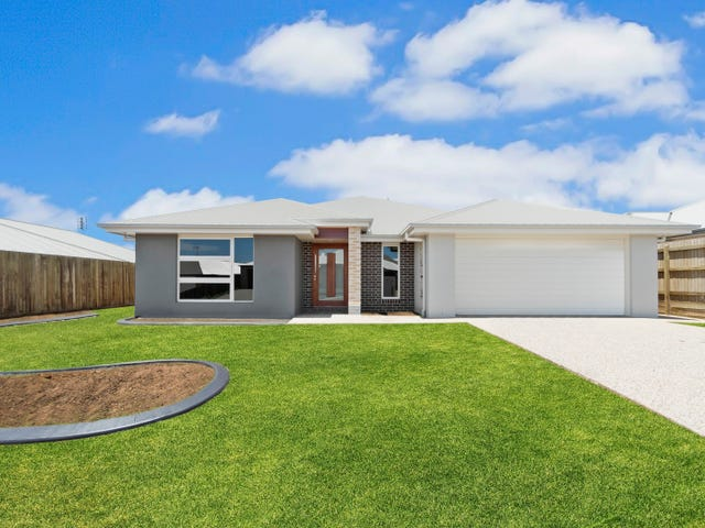 24 Graves Drive, Kearneys Spring, Qld 4350