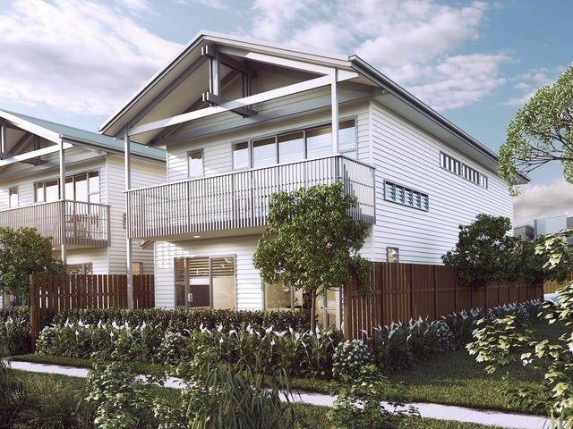 Hideaway Beach Homes - Only 6 Available, Kingscliff, NSW 2487