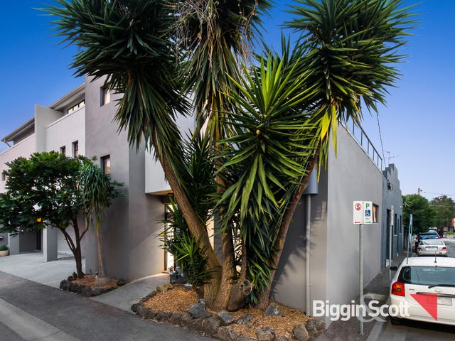 2/4 Glass Street, Richmond, Vic 3121