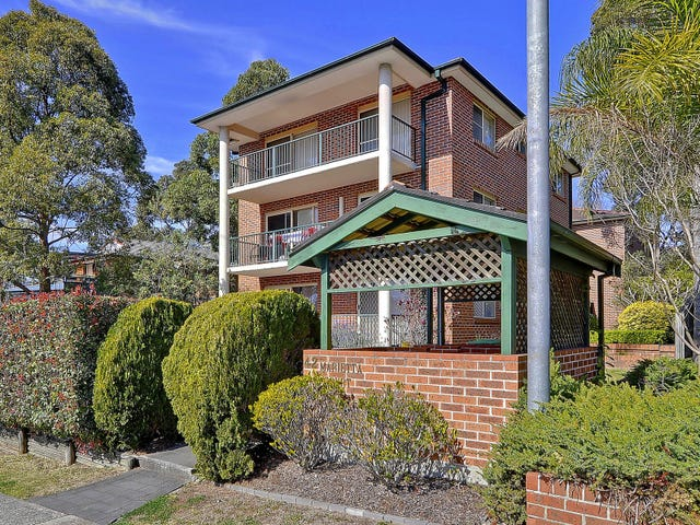 6/42 Bridge Road, Hornsby, NSW 2077
