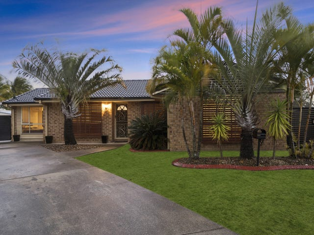 20 Tasman Court, Kippa-Ring, Qld 4021
