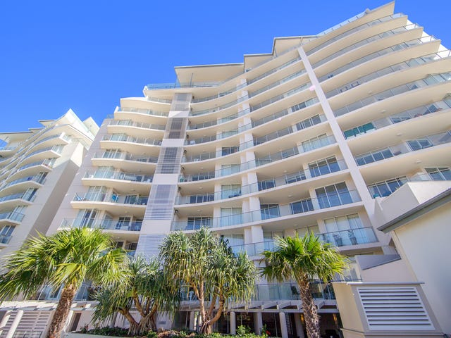 Unit 1024/80 'Aspect' Lower Gay Terrace, Caloundra, Qld 4551