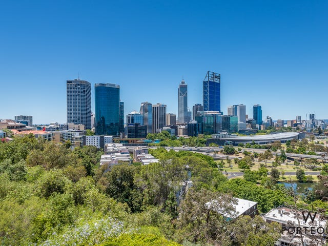5/4 Bellevue Terrace, West Perth, WA 6005