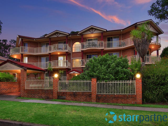 7/25 Cairds Avenue, Bankstown, NSW 2200