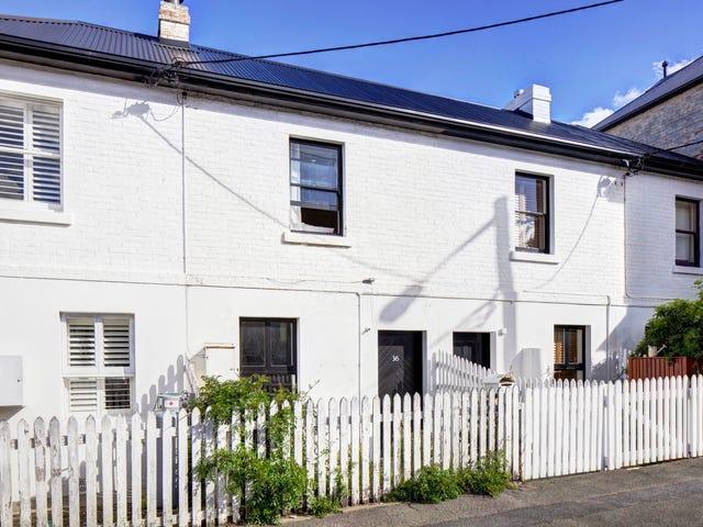 36 Goulburn Street, Hobart, Tas 7000