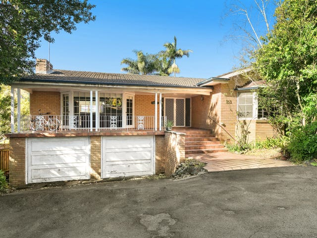 23 Lorne Avenue, Killara, NSW 2071