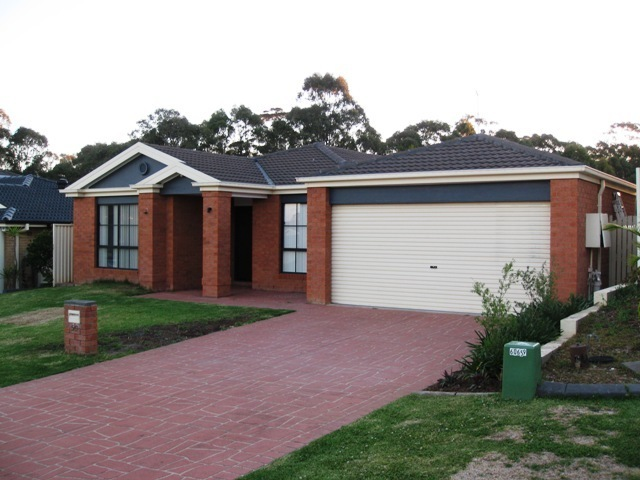 50 Archibald Cr, Rosemeadow, NSW 2560