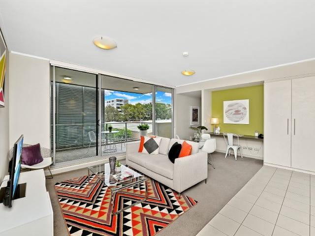 303/2 Walker Sreet, Rhodes, NSW 2138