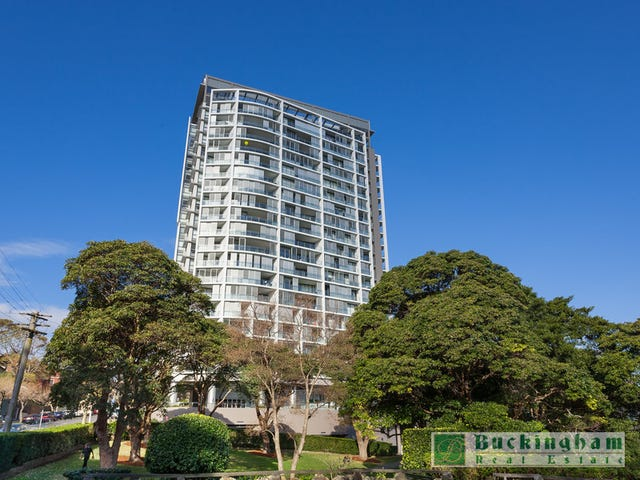 404/55 Lavender Street, Milsons Point, NSW 2061
