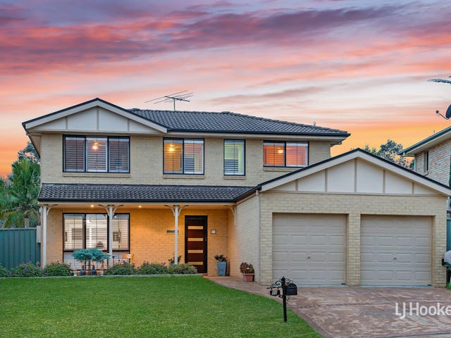 11 Norwin Place, Stanhope Gardens, NSW 2768