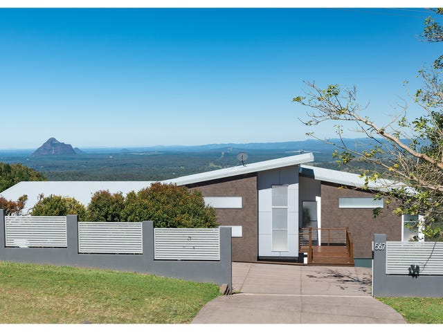 567 Mountain View Road, Maleny, Qld 4552