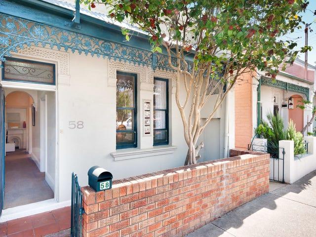 58 Renwick Street, Leichhardt, NSW 2040