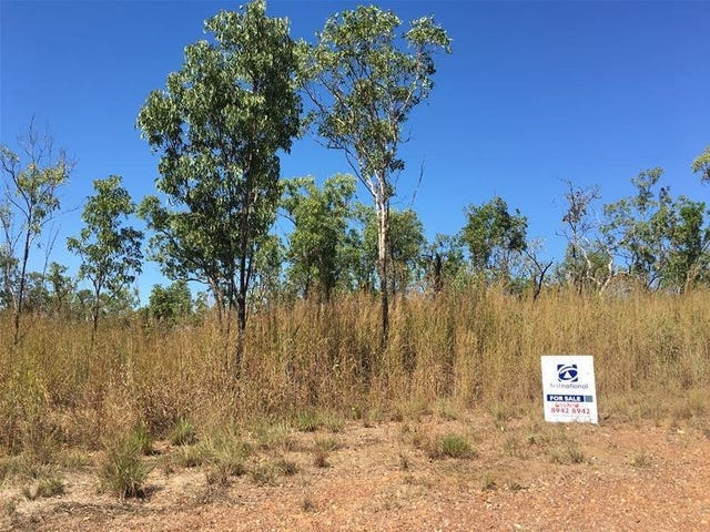 53 Lennox Road, Fly Creek, NT 0822