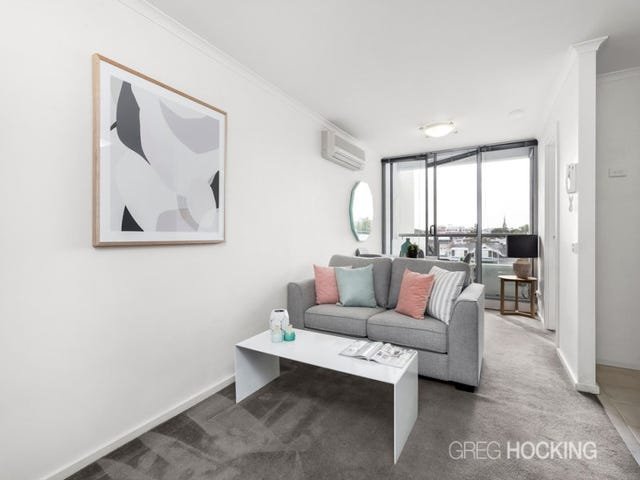 410/118 Dudley Street, West Melbourne, Vic 3003