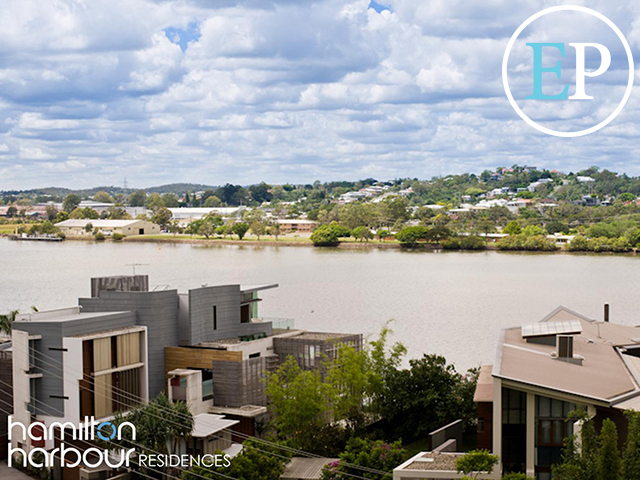 10611/8 Harbour Road, Hamilton, Qld 4007