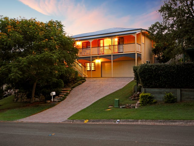 5 Silverwood Court, Ferny Hills, Qld 4055