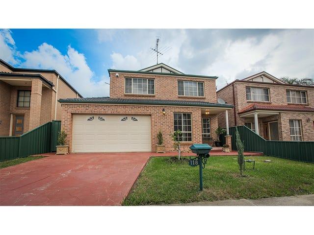 118 Graham Avenue, Lurnea, NSW 2170