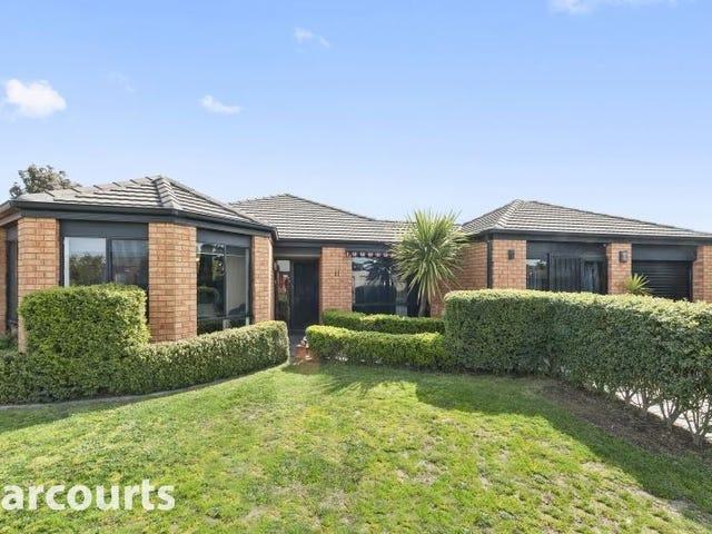 11 Curragh Court, Invermay Park, Vic 3350