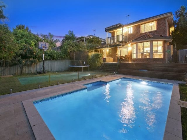 13 Scarborough Place, Beacon Hill, NSW 2100