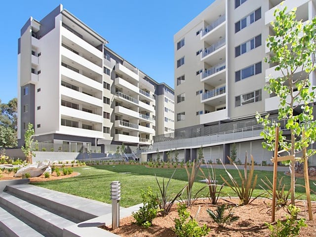 15/1-9 Florence Street, Wentworthville, NSW 2145