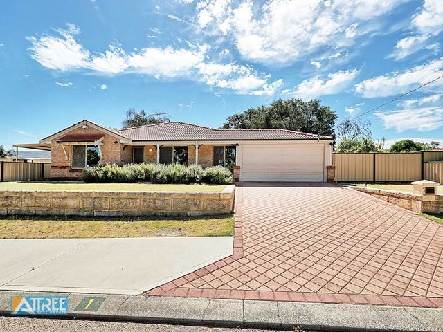 1 Makin Court, Byford, WA 6122