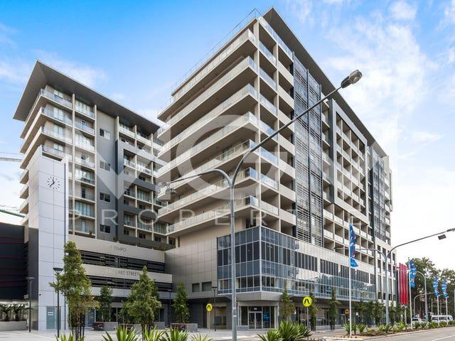 506B/8 Bourke Street, Mascot, NSW 2020