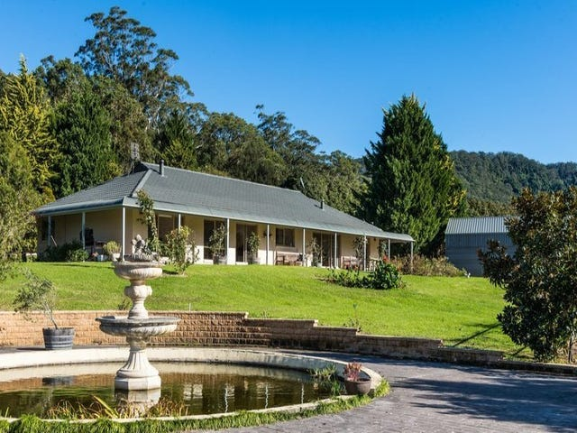 204 Bundewallah Road, Berry, NSW 2535
