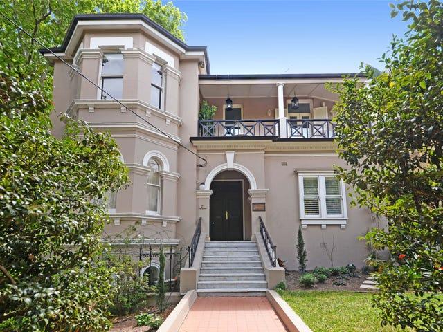 4/21 Trelawney Street, Woollahra, NSW 2025