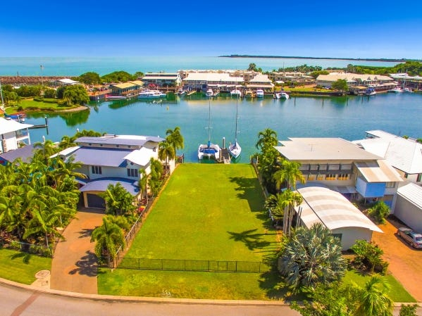 86 Cullen Bay Crescent, Cullen Bay, NT 0820