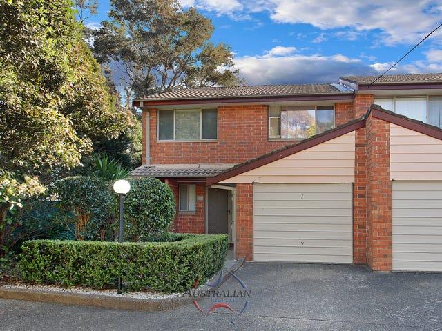 1/169 Walker Street, Quakers Hill, NSW 2763